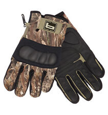 Banded Blind Gloves Duck Goose Hunting RealTree MAX 5 Camo L  Large NEW!