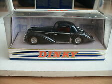 Matchbox Dinky DY-14B Delahaye 145 in Dark Blue on 1:43 in Box