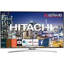 """Led TV Hitachi 65"""" 65hl15w64 4K"""