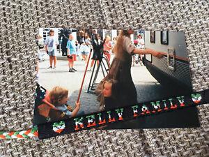Kelly Family Foto Streetlife Barby Sean Patricia