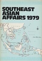 SOUTHEAST ASIAN AFFAIRS 1979 - HEINEMANN EDUCATIONAL BOOKS