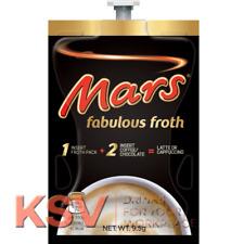 Mars Fabulous Froth Flavia 80 Drinks