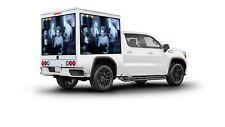 Motion Ad Trucks New Mobile Digital P4 Led Billboard Advertising Truck