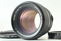 [N MINT] Mamiya Sekor C 80mm f1.9 N Lens For M645 Super 1000S Pro TL From JAPAN