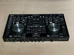 SERATO DENON DJ MC6000MK2 DIGITAL MIXER AND CONTROLLER   BUY WITH CONFIDENCE!