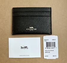1d45f484 Coach Card Case In Women's Wallets for sale | eBay