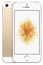 Apple iPhone SE - 128GB - Gold NEUWARE BULK