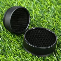 1pc Useful  Sunshade Protective Defender Cover Caps 32/40mm For DR 1-4X Scope
