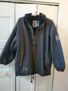 EXCESS XS Snowboarding Jacket, Size L
