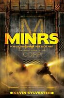 Minrs: 1 by Sylvester, Kevin Book The Fast Free Shipping