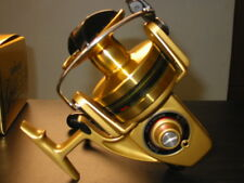 Daiwa GS-9 Gold Spinning Fishing Reel (100% Brand New  Orig. Box w/Instructions)