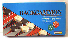 VINTAGE 1970's CHAD VALLEY BACKGAMMON
