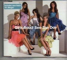 (CT3) Girls Aloud, See The Day - 2005 CD