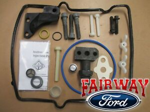 05 thru 07 Super Duty OEM Ford 6.0 Diesel High Press Oil Pump Updated Repair Kit