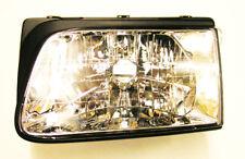 Isuzu D-Max Pickup TFS54 2.5 Front Headlight/Headlamp LH UPTO>06/2003 DEPO BRAND