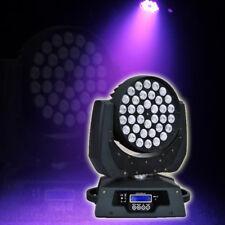 360W Zoom RGBW LED Moving Head Licht DMX512 DJ Bühnenbeleuchtung 0-70 Degree DHL