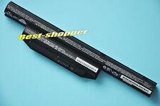 4500mah Genuine FPCBP416 battery for Fujitsu LifeBook A544 AH544 AH564 series