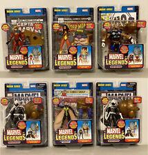 Toy Biz Marvel Legends Modok Series MIP