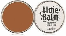 TheBalm TimeBalm Foundation Dark