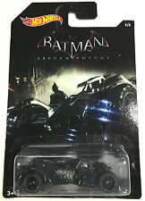 Hot Wheels Batman Diecast Cars