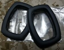Silicone Gel Seals Cushions for Howard Leight Impact Sport Ear Muffs Pro Hygiene