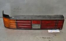 1987-1988 Nissan Maxima Sedan Left Driver Genuine OEM tail light 89 2B4