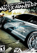 Need for Speed Most Wanted - Gioco Pc Windows Italiano