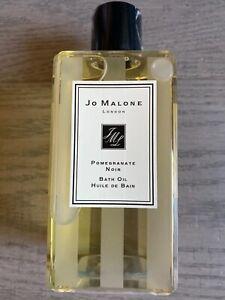 Jo Malone Pomegranate Noir  Bath Oil    8.5 oz   NIB