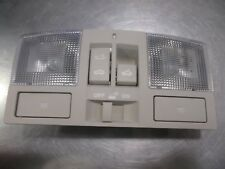 New OEM Mazda 3 2010-2012 Overhead Console W/SUNROOF SWITCH - W/O DOWN LIGHT
