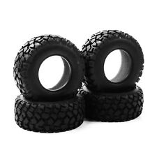 4x RC 1:10 Short Course Truck Rubber Tires Foam Insert For TRAXXAS SLASH HSP HPI