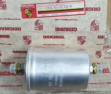 PORSCHE 911 SC 930 TURBO 1976 - 1980 KRAFTSTOFFILTER ET. NUMMER  93011013900