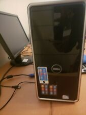 Dell Inspiron 537 Desktop Computer_Pentium Dual Core Cpu E5300 @ 2.60 Ghz No Hdd