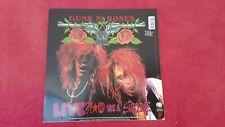 Guns n' Roses LIVE Like a suicide GN'R Lies LP Schallplatte Vynil selten