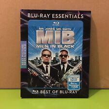 Men In Black Blu-Ray 1997 Will Smith Tommy Lee Jones Sci-Fi Action Comedy Mib