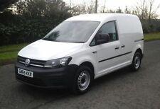 Diesel Volkswagen Manual Commercial Vans & Pickups