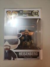 Breaking Bad Heisenberg Funko Pop 162