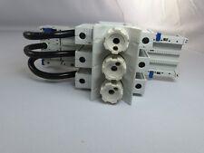 RITTAL OM-Adapter SV9340.700 inkl. SIEMENS Sicherungselement 63A (4983-1)
