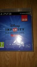 Disney Infinity 2.0 PS3 neuf sous blister
