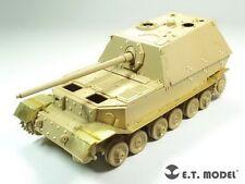 ET Model E35177 1/35 Elefant Schwerer Jagdpanzer Fender for Tamiya 35325