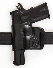 Belt Ride Taurus PT 111 G2 Outside Waistband Left Hand BLK Gun Holster