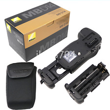 Genuine Nikon MB-D14 Vertical Battery Grip for Nikon D610 D600 camera EN-EL15