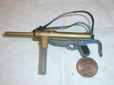 Vintage Geyper Man US Grease gun 1/6th scale