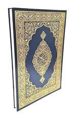 XX LARGE: Quran Mushaf - Madinah Print (Uthmani Print- HB - 43x30cm)