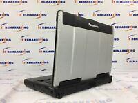 Panasonic ToughBook CF-53 Core i5-3340M 2.6GHz 8GB RAM 128GB SSD - NO ADAPTER