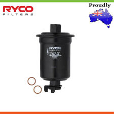 New * Ryco * Fuel Filter For PROTON SATRIA C97M, C98M 1.5L 4Cyl Part Number-Z424