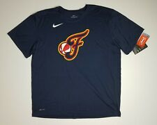 Nike Indiana Fever WNBA men's short sleeve graphic logo athletic tee sz XXL NEW
