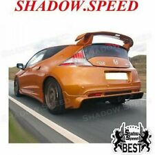 ABS Stock M Style Rear Trunk Spoiler Wing For 2011~15 Honda CR-Z CRZ Hatchback