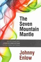 Seven Mountain Mantle, Paperback by Enlow, Johnny, Brand New, Free shipping i...