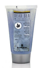 Dead Sea Skin Care Mineral Facial Scrub Anti Aging Skin Renewal Natural Extract