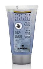 Dead Sea Skin Care Mineral Facial Scrub Anti Aging Skin Renewal Natural Extract